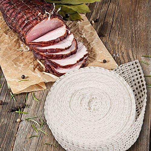 meat netting roll - 1