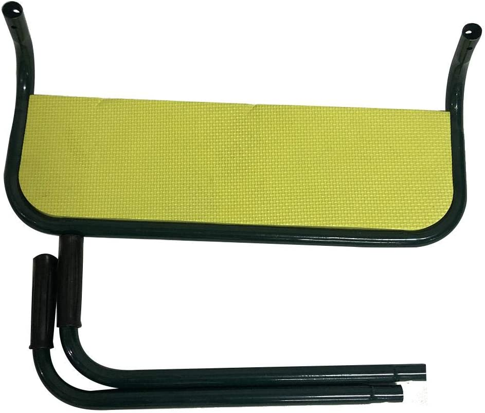 Large Size Garden Kneeler Stool,Wide pad,Folding Garden chairl,keepout The Dirt for Clothes,Outdoor Gardening & DIY Gardening Accessories.