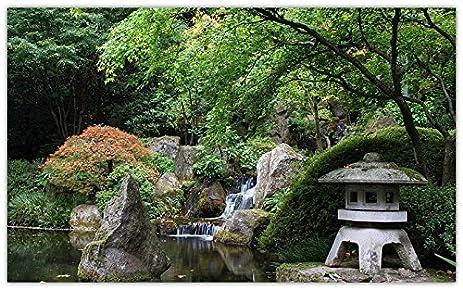 Amazon.com : portland-japanese-garden-portland-oregon-usa-garden ...
