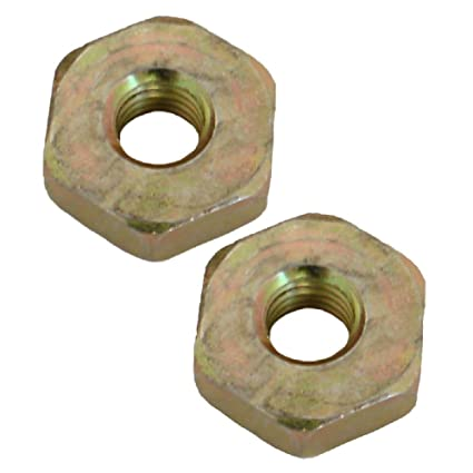 Guide Bar Cover Nuts Pack Of 2 Fits Stihl 021 MS210 MS211 Chainsaw