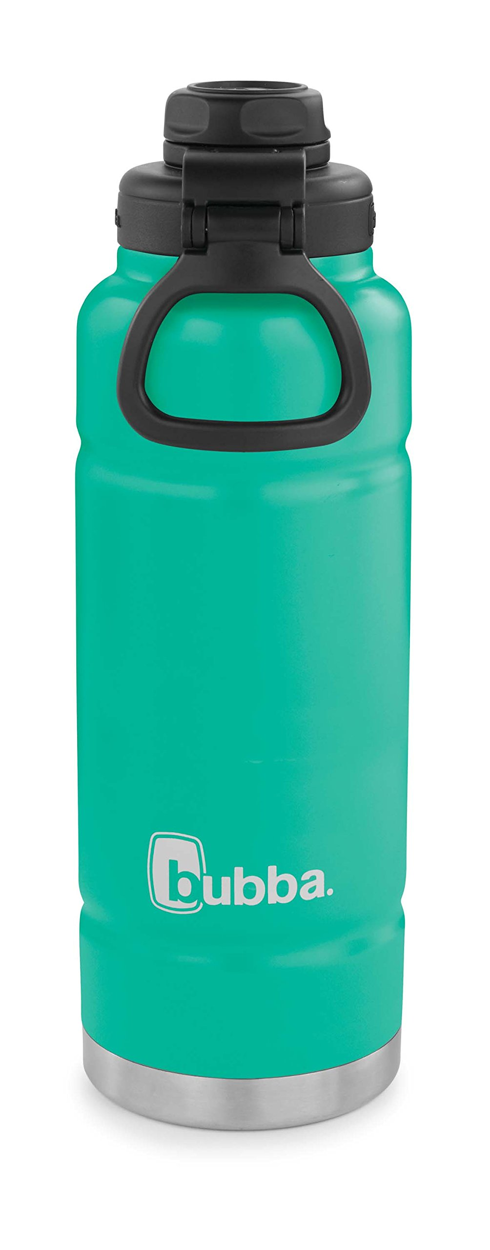 Bubba Trailblazer Vacuum-Insulated Stainless Steel Water Bottle, 40 oz, Rock Candy by bubba (Image #8)