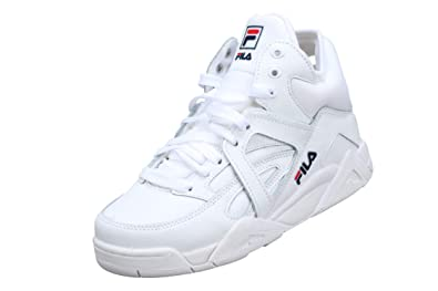 Fila Cage Mid Wmn 10102921FG, Trainers: Amazon.co.uk: Sports ...