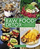 Raw Food Detox, Ulrika Davidsson, 1616086262