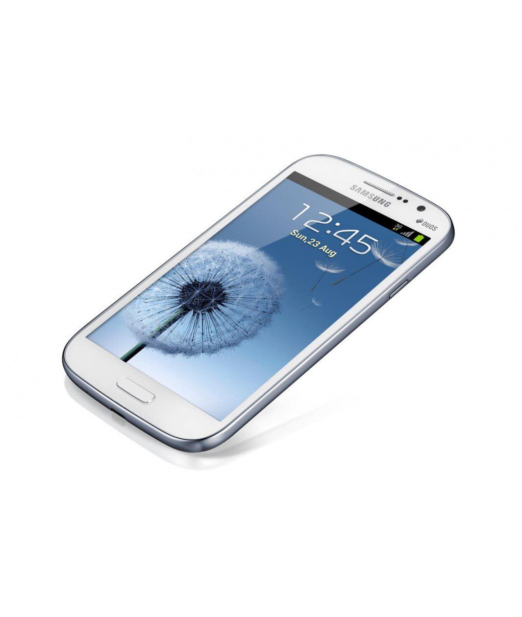 Samsung GT-I9082 Galaxy Grand Duos 8Gb Factory Unlocked, Android 4.1.2 - White