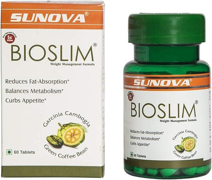 bio slim fogyókúrás tabletta