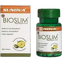 Sunova Bioslim™ ( Garcinia Cambogia Extract &Green Coffee Bean Extract)