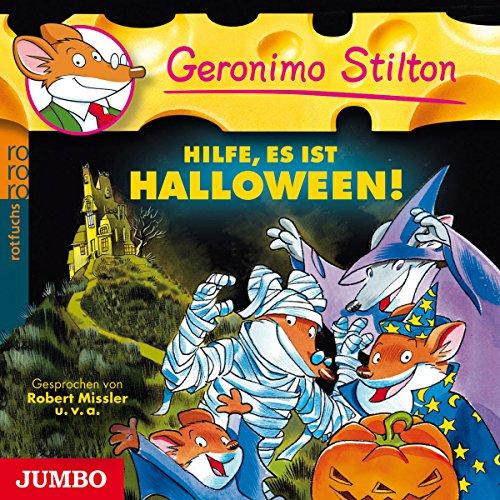 Hilfe, Es Ist Halloween -