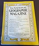 img - for The National Geographic Magazine. September 1931 Volume LX Number 3. book / textbook / text book