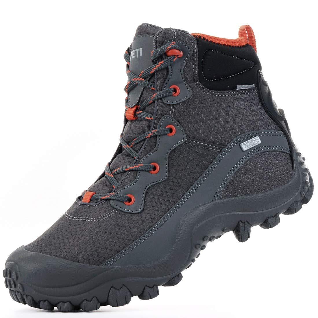 abf6ec37e7a XPETI Dimo Men's Waterproof Hiking Boots
