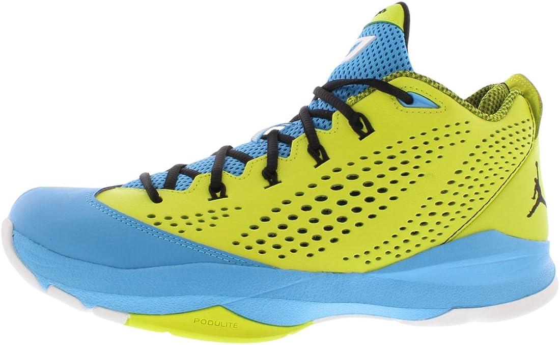 Nike Luft Jordan Cp.3 Vii Chris Paul Basketball Sneaker