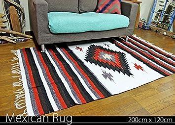 Amazon | RUG&PIECE Native Mexi...