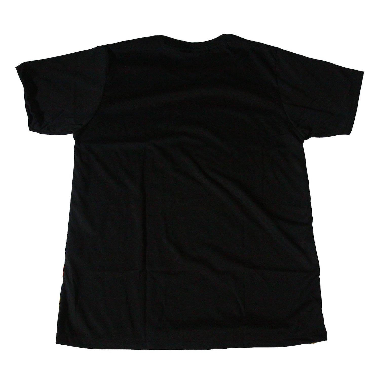 原爆tシャツ Amazon | アメリカ 星条旗 核兵器 戦争反対 原爆 ストリート系 おもしろTシャツ メンズTシャツ半袖 [並行輸入品] | Tシャツ・カットソー  通販
