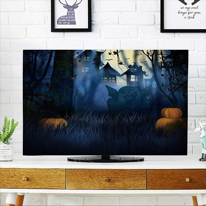 Patrón sin Costuras para Proteger tu televisor, Ancho 19 x Alto 30 ...