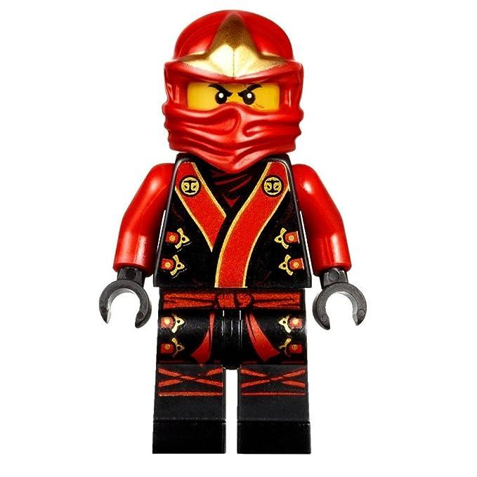 LEGO Ninjago - El robot del fuego de Kai (70500)