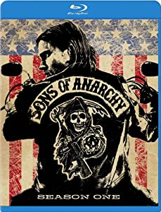 Cover Image for 'Sons of Anarchy: Season One'