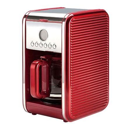Simple-Coffee Máquina De Café Filtro Cafetera Máquina Cocina Profesional Multifunción Cocina Té Casa Oficina