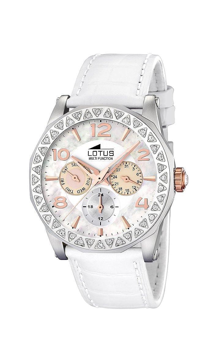 Amazon.com: Relojes Mujer Lotus Lotus Cool l15684/2: Watches