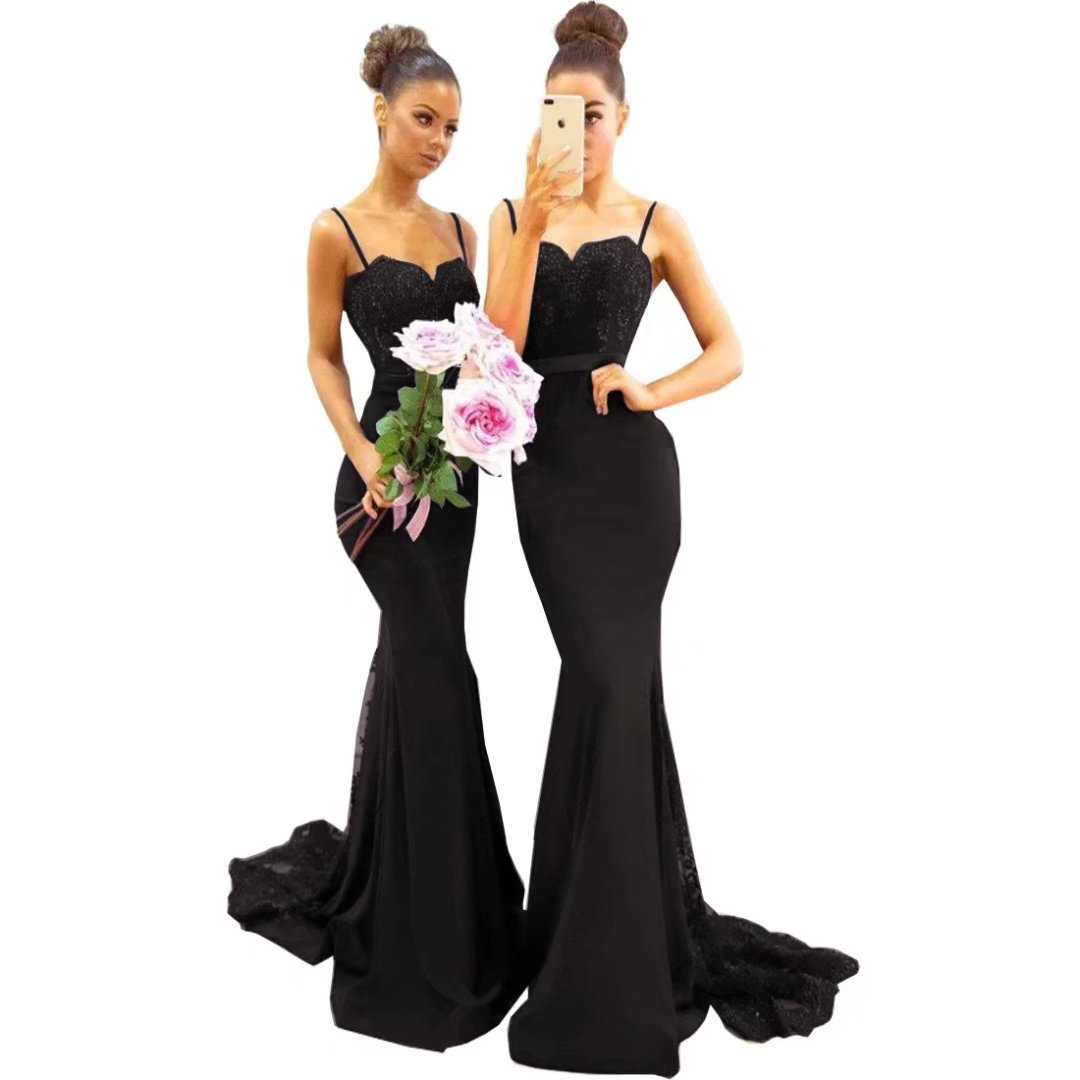 7037579fa6c Top 10 wholesale Champagne Prom Dresses - Chinabrands.com