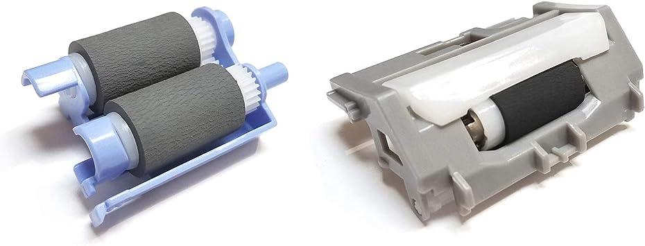 Pickup roller Separation Roller  For HP Laserjet PRO M402  M403  M427 M426 M506