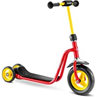 Puky 5173 R 1 Scooter, Rot