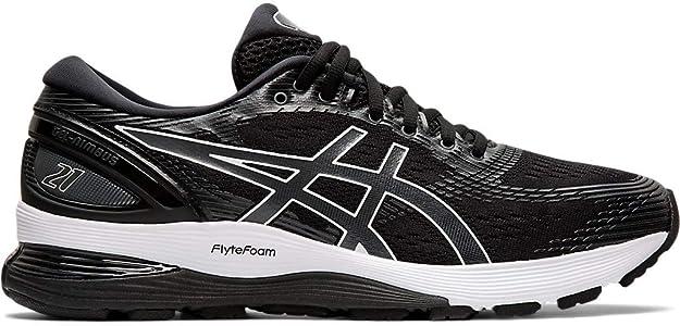 3. Asics Women's Gel-Nimbus 21 Running Shoe