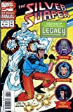 img - for SILVER SURFER ANNUAL #6 (Vol. 3, 1993) book / textbook / text book