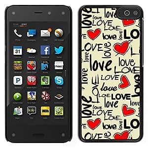 - VALENTINES HONEY LOVE BEIGE TEXT HEART - - Monedero pared Design Premium cuero del tir???¡¯???€????€?????n magn???¡¯&