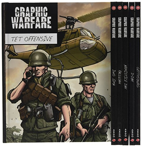 Graphic Warfare by Graphic Planet