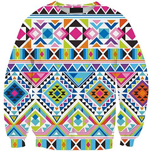 Mujer Abchic Mujer Abchic Multicolor Multicolor 39 Multicolor 39 Mujer Sudadera Sudadera Abchic Sudadera ZO5xwqp