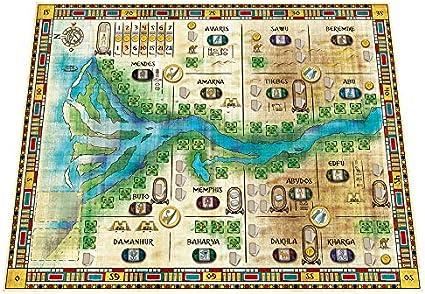 Ediciones MasQueoca - Amun Re (Español)(Catalán): Amazon.es: Juguetes y juegos