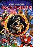 Iron Maiden Official 2018 Calendar - A3 Poster Format Calendar (Calendar 2018)