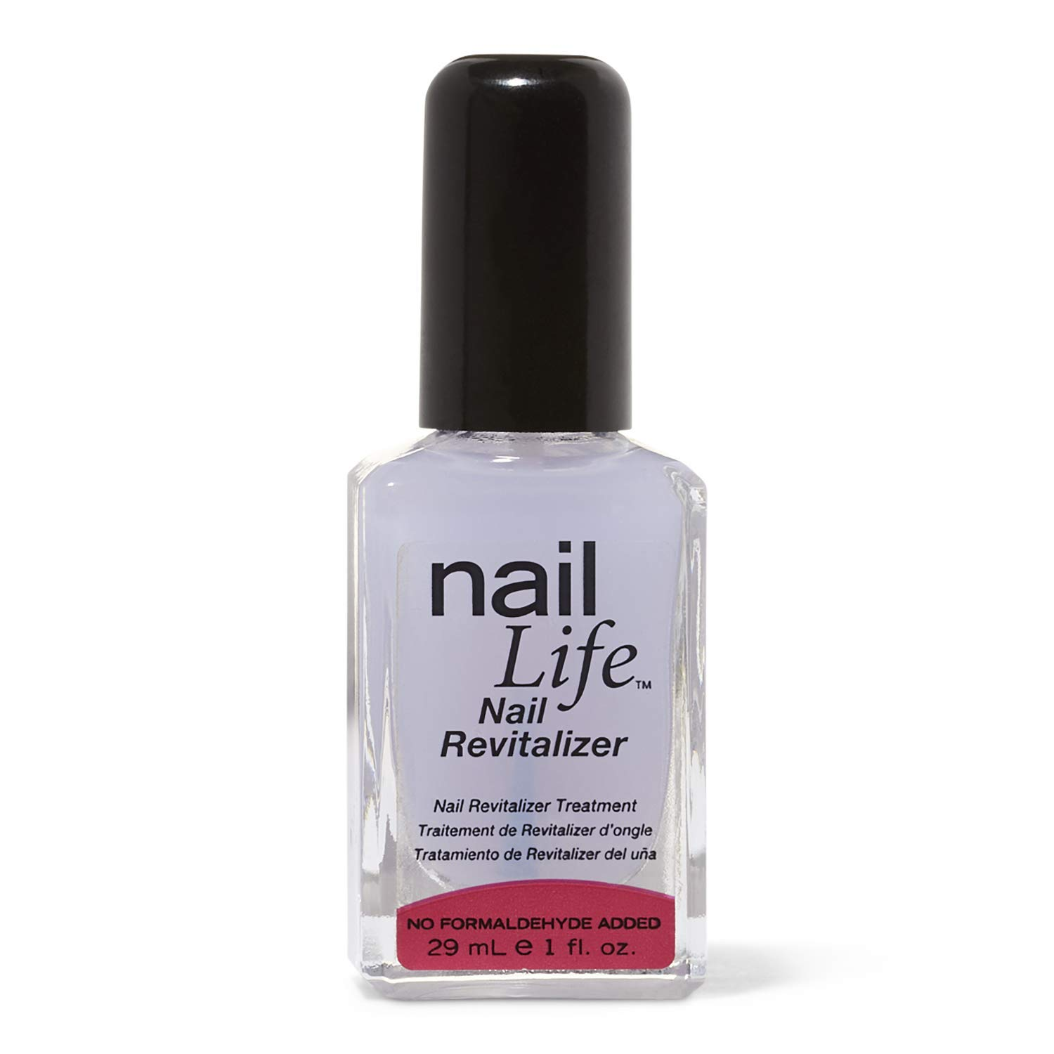 Formaldehyde Free Nail Revitalizer by Nail Life