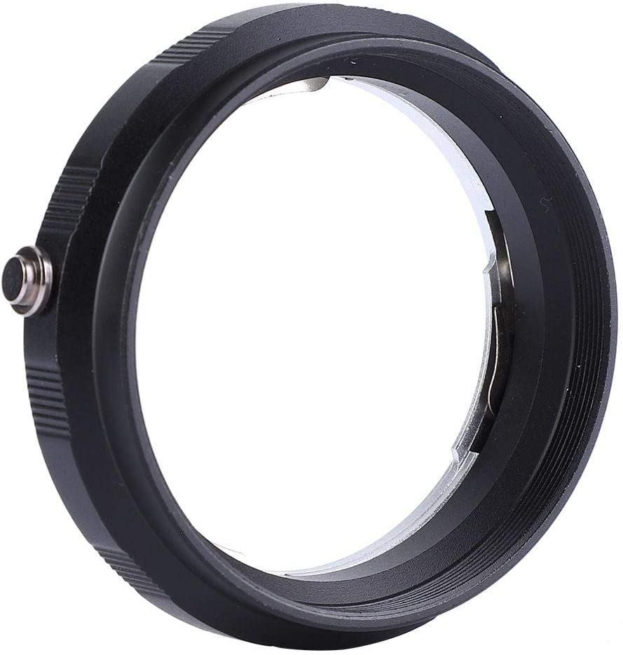 for Nikon Mugast Camera Lens Filter Protection Ring Alloy SLR Camera Macro Lens Filter Protection Ring for Canon for Nikon