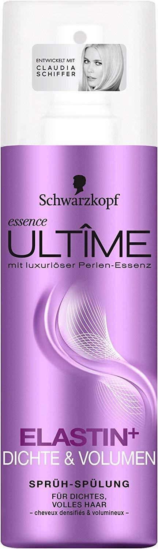 ESSENCE ULTIME SCHWARZKOPF SPRAY DEMELANT 200ML CHEVEUX FINS Schwarzkopf & Henkel