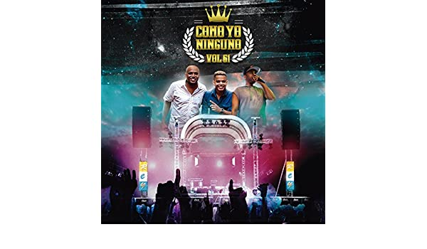 Rey de Rocha: Como Yo Ninguno, Vol. 61 by Various artists on Amazon Music - Amazon.com