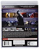 Warner Bros Batman:Arkham Origins PS3