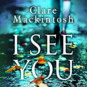I See You Audiobook