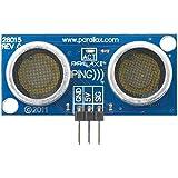 Amazon com: SainSmart HC-SR04 Ranging Detector Mod Distance Sensor