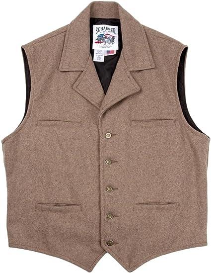 Schaefer Cattle Baron Vest