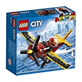 Lego Race Plane, Multi Color