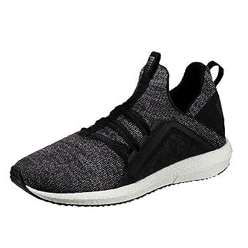 PUMA Cali 0 Sneaker Weiss Grün F02