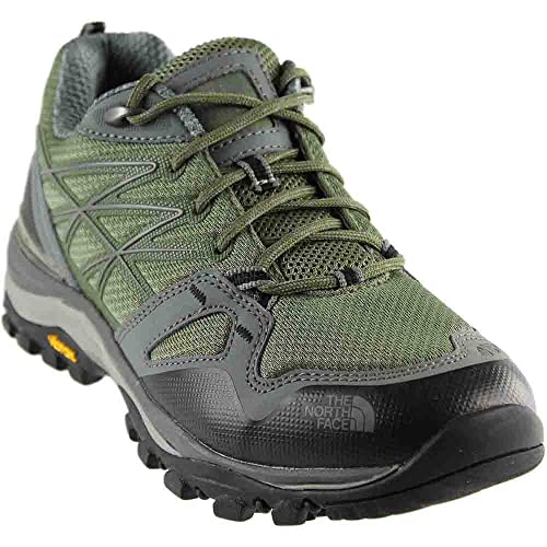 The North Face - Zapatillas de Senderismo para Mujer, (Deep Lichen Green/Moon Mist Grey), 9 B(M) US: Amazon.es: Zapatos y complementos