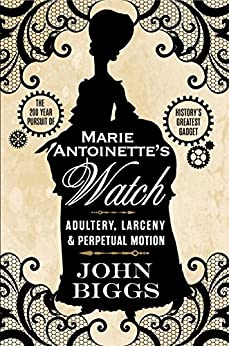 Marie Antoinettes Watch Adultery Perpetual ebook product image