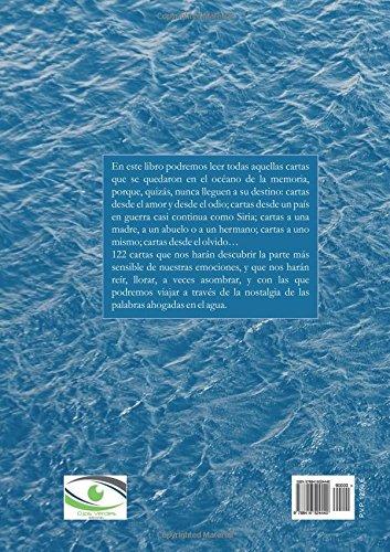 Cartas en el agua: 9788416524457 (Spanish Edition): Varios ...
