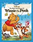 Many Adventures of Winnie the Pooh [B...