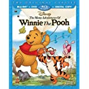 The Many Adventures of Winnie the Pooh (Blu-ray / DVD + Digital Copy)