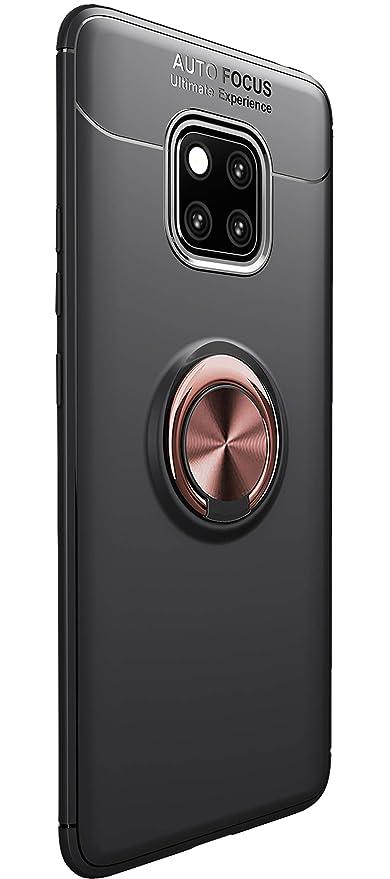 Tianqin Huawei Mate 20 Pro Funda, Ultra Delgado Ligero TPU Suave ...