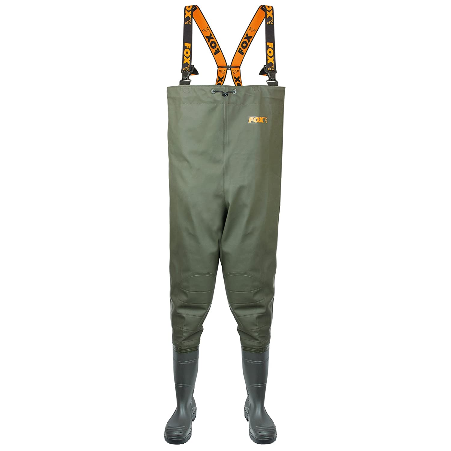 Fox Chest Waders Gr.43