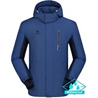 26859a75f Amazon.co.uk Best Sellers: The most popular items in Men's Ski Jackets