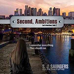 Second, Ambitions Audiobook
